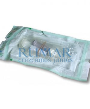 Nouvag tubing set for intravenous fluids - 6022