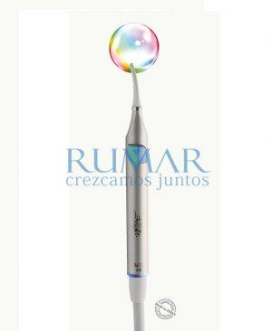 Jeringa dental Luzzani Minibright 6 funciones, con luz.. 39-3151