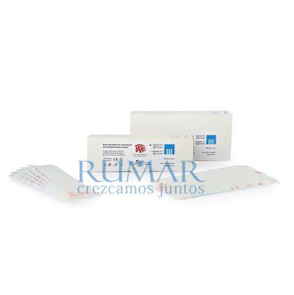Sobres autosellantes para esterilización 90 x 250mm.