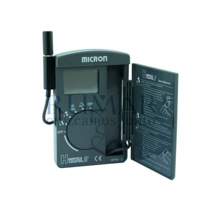 MICRON-REVOLUTIONS-FREQUENCIES-COUNTER-45-100-MARCA