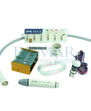 KIT-ULTRASONIDOS-DTE-V3-LED-ENDO-28-V3ELED-MARCA